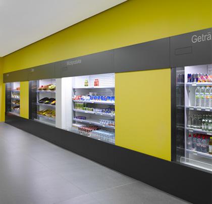 Für den ganz schnellen Mitarbeiter – Der Shop im neuen Forum 2
