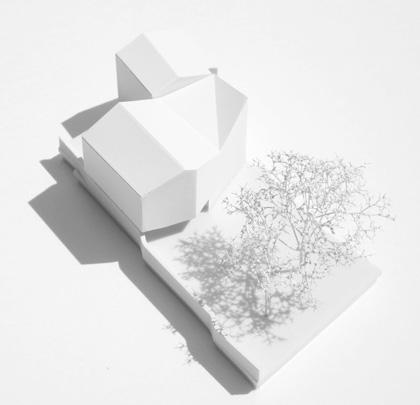 Brixen Domplatz Einsatzmodell Architektenwettbewerb