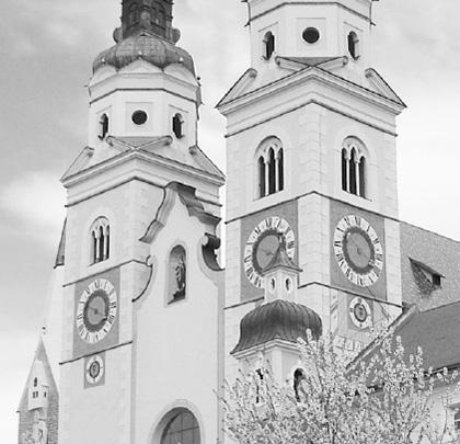 Brixen Domplatz, Architektenwettbewerb